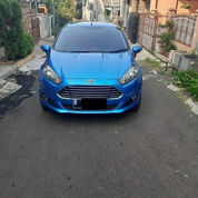 FORD Fiesta 1.5 Trendy 2014 Metic Tangan 1