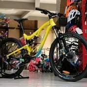 Sepeda Tipe Teril RAPAGE.5.0