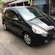 Honda Jazz 2006 Automatic