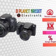 Minat Miliki Kamera DSLR Dengan Proses Cicilan Tanpa CC Gan Sist Bisa