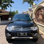 Mitsubishi Pajero Dakar VGT Plat H (Semarang) 2014