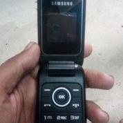 Samsung Lipat E1195 Yes