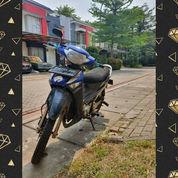 Motor Supra X 125 Bagus Mantap