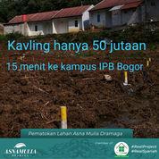 Kavling Syariah Dekat Kampus IPB Bogor