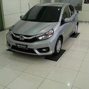 Honda Brio E Mt Jakarta Selatan