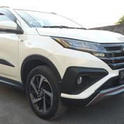 Rush TRD Sportivo MT Tahun 2018 Mobil Asli Bali SPESIAL