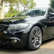 BMW 325i LCI E90 M Edition Hitam 2012 KM 40 Ribu