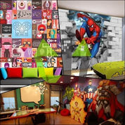 Wallpaper Custom Ku