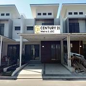 Rumah Baru Di Jakarta Garden City Cluster Shinano Cakung