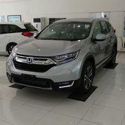 Honda CR-V 1.5L Turbo CVT