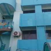 Rumah Dekat Area Gambir Mangga 2 Sunter
