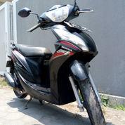 Honda Spacy Helm-In CW FI 2012