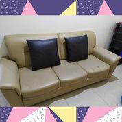 Sofa Santai 3 Duduk
