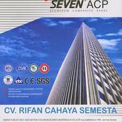 Aluminium Composite Panel / ACP / SEVEN