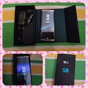 Hp Samsung S8 Mantap