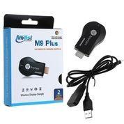Anycast M9 Plus 1080P Wifi HDMI Wireless HDMI Dongle Anycast M9 PLUS