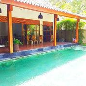 Villa Classic Mewah Palagan Dekat Jalan Damai Luas 1000 M
