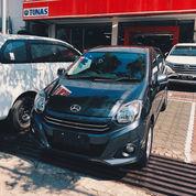 New Daihatsu Ayla (Cash & Credit) Promo DP Murah Cicilan Ringan