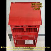 Tool Box Mechanic Truster HONDA Atau Rack Untuk Tool Set HONDA,CROSSMAN Dll