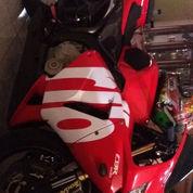 Honda CBR 600cc Europe Spek 2006