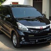 Toyota Avanza Veloz 2012 Matic
