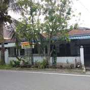 Rumah Komplek Pemda Medan