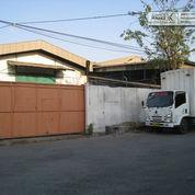 Gudang Margomulyo Permai Surabaya - Fungsional Dan Siap Guna.