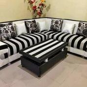Sofa L Kupu Kupu
