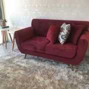 Sofa Retro Dudukan 2