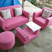 Sofa Retro 21 Puff