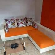 Sofa L Bolak Balik