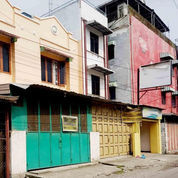 Ruko Jalan Kapten Jumhana (Dekat Jalan Sutrisno) Medan