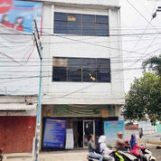 Ruko Jalan Sutrisno (Simpang Jalan Ismailiyah) Medan