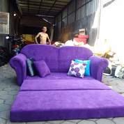 Sofa Lipat Bisa Buat Kasur Dan Sofa