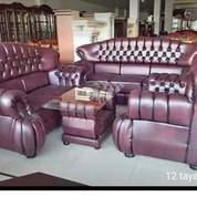 Sofa Jaguar Kancing