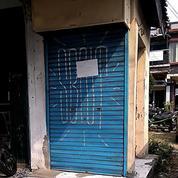 Kios Toko Di Pinggir Jalan Jakarta Murah Cuma 800 Rb/Bln Strategis