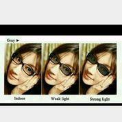 Kacamata Hitam Bunglon