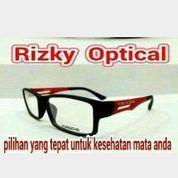 Kacamata Optik Murah