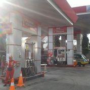 SPBU Yang Strategis Terletak Di Bandung Kota