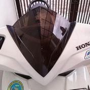 Visor Honda Beat Fi/Windshield Honda Beat Fi Aksesoris Cover Keren