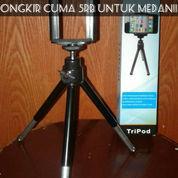 Tripod Mini + Holder U.