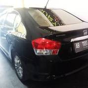 Honda City ALL New I - VTEC 2009
