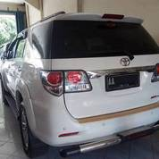 Toyota Fortuner TRD SPORTIVO Diesel With TURBO 2014
