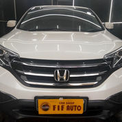 Honda Grand New CR-V 2.4 AT 2013 Putih