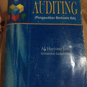 Buku Auditing Edisi II