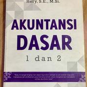 Buku AKUNTANSI DASAR
