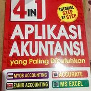 Buku Aplikasi Akuntansi