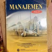 Buku Manajemen Kuliah
