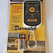 Produk General LD7 Personal Lightning Detector I Darmatek
