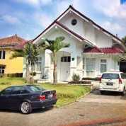 Villa Full Furnished Dalam Kompleks Villa Lotus, Cipanas
